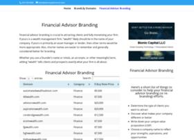 advisorswealth.com
