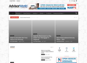 advisorworld.com