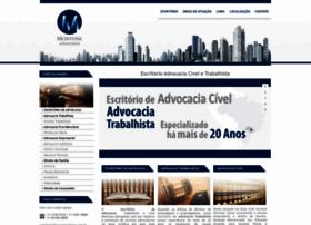 advocaciamontone.com.br