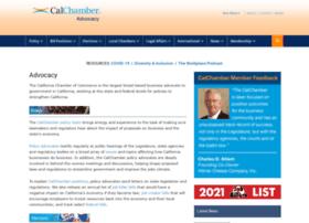 advocacy.calchamber.com