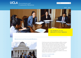 advocacy.ucla.edu