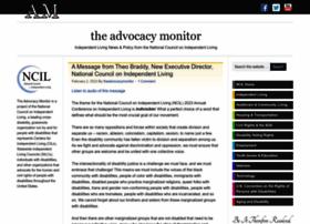 advocacymonitor.com