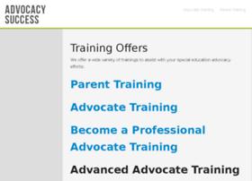 advocacysuccess.com