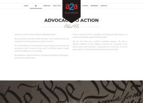 advocacytoaction.com