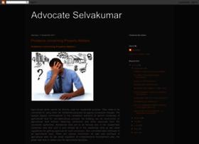 advocate-s-selvakumar.blogspot.in