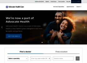 advocatehealth.com