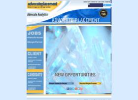 advocateplacement.com