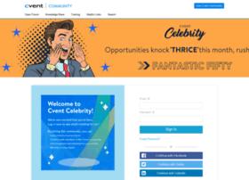advocates.cvent.com