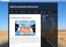 advocateselvakumar.blogspot.in