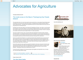 advocatesforag.blogspot.com