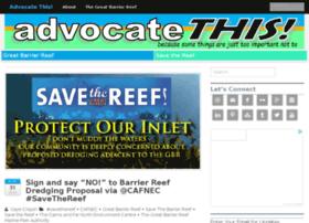 advocatethis.com.au