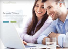 advocatewellness.com