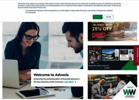 Advocis.com