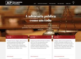 advogadospublicos.com.br