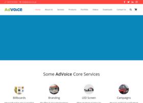 advoice.com.pk