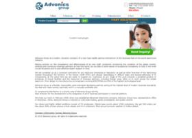advonicsgroup.com
