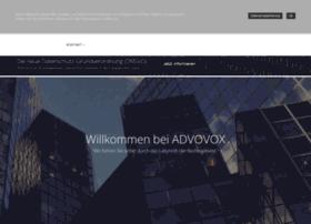 advovox.de