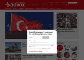 advox.globalvoices.org