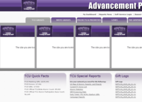 advsolutions.tcu.edu
