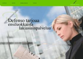 advukaari.fi