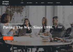 adwebdesigns.com