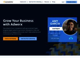 Adwerx.com