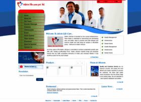 adwinlifecare.com