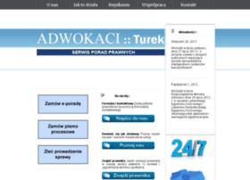 adwokaci.turek.pl