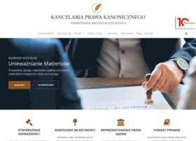 adwokat-koscielny.com.pl