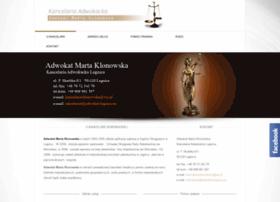adwokat-legnica.eu