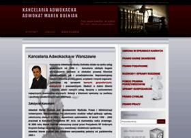 adwokatdulniak.pl
