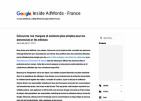 adwords-fr.blogspot.com