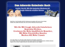 adwords-gutschein-buch.de