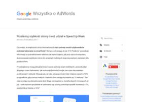 adwords-pl.blogspot.com