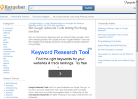 adwords-tools.de