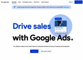 adwords.google.co.uk