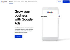adwords.google.com.br