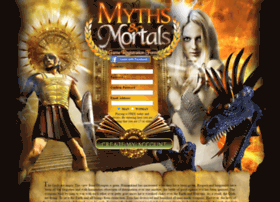 adwords.mythsandmortals.com