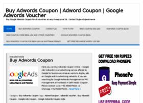 adwordscoupon.com