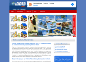 adworld-india.co.in