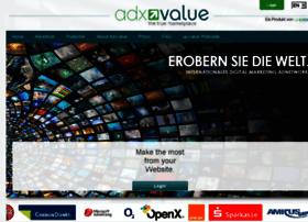 adxvalue.de