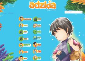 adzkia.com