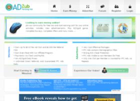 adzub.com