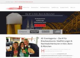 ae-event.de