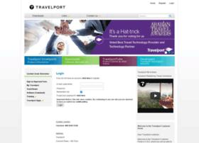 ae.travelportservices.com
