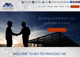 aeatechnology.com