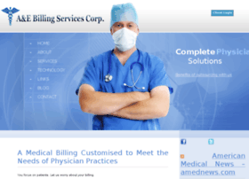 aebillingservices.com