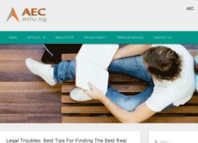 aec.edu.sg