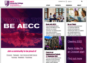aecc.ac.uk