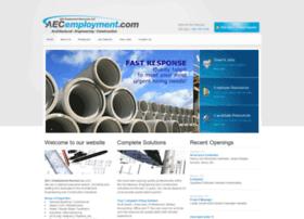 aecemployment.com